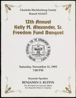 Banquets and awards